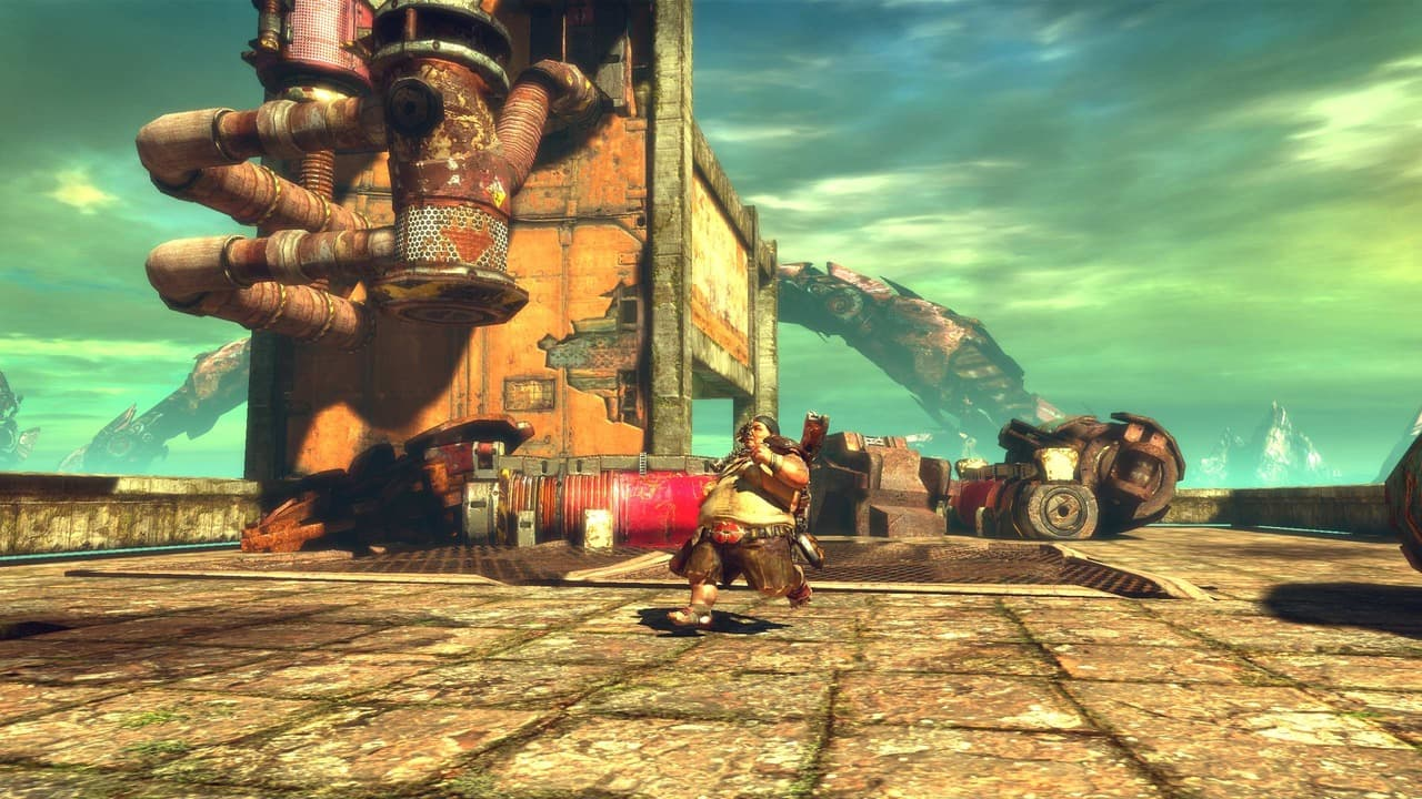 Enslaved: Odyssey to the West - Image n°6