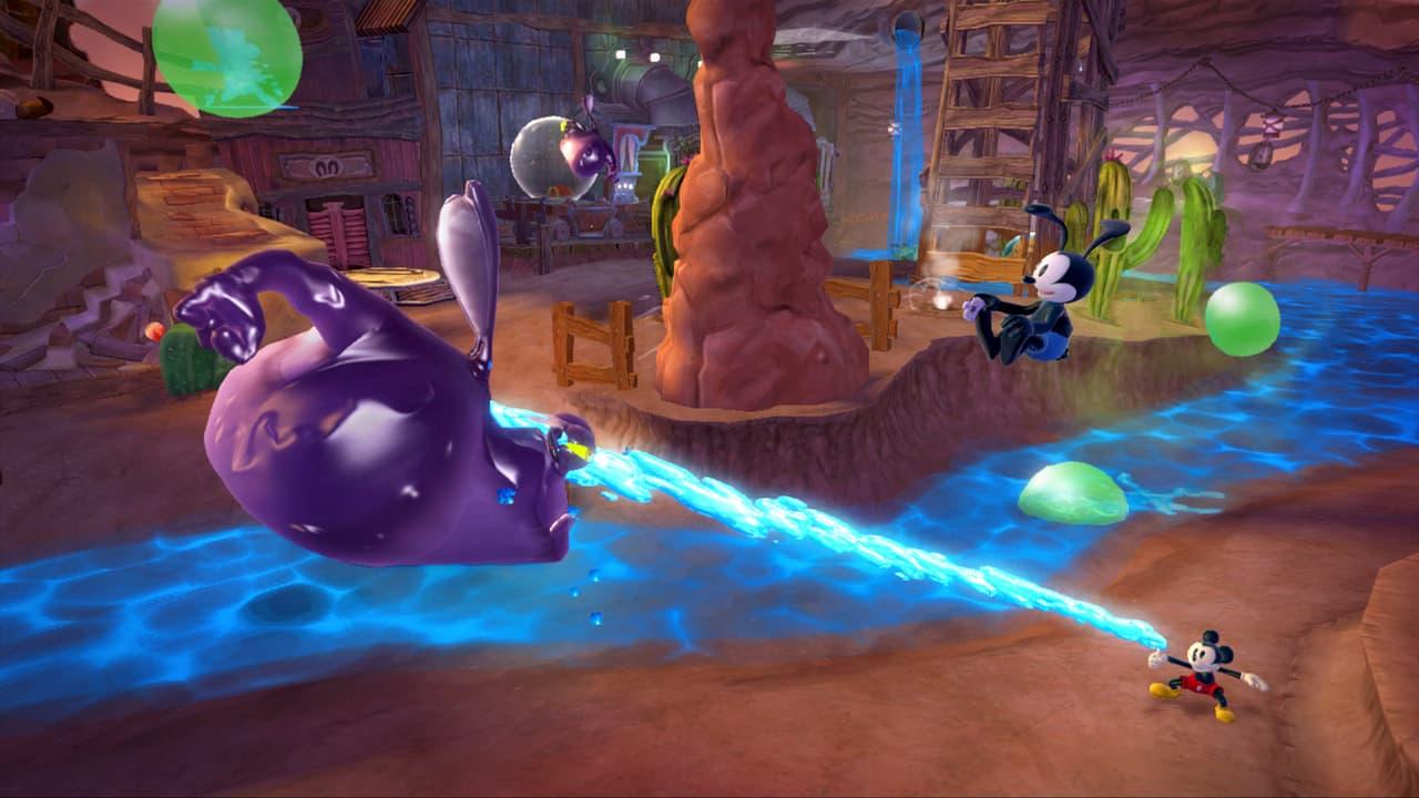 Epic Mickey: Le Retour des Héros Xbox 360