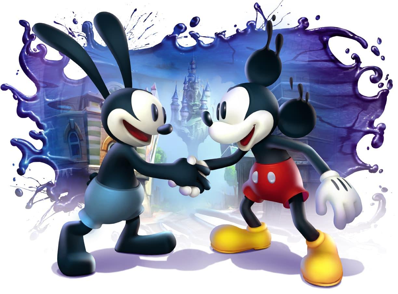 Epic Mickey: Le Retour des Héros - Image n°7