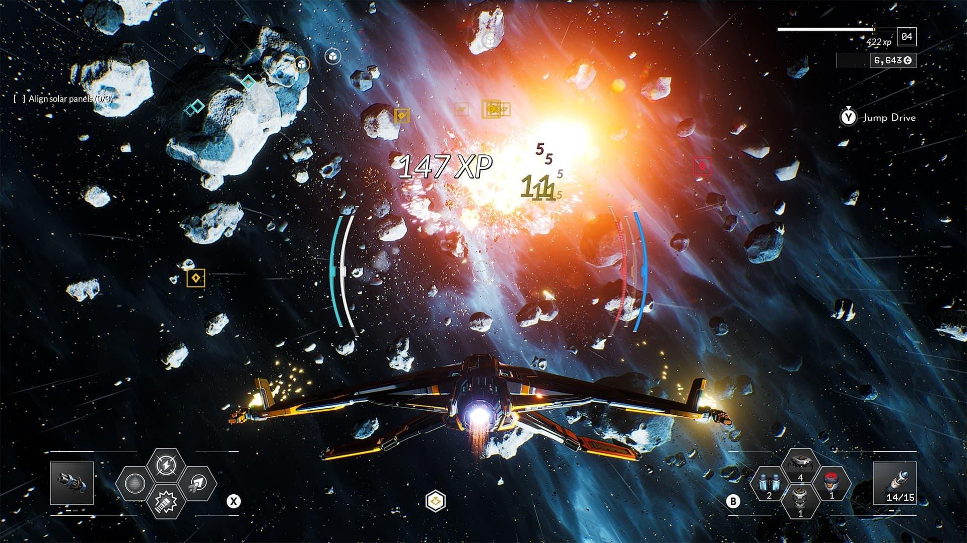 Everspace 2 Xbox