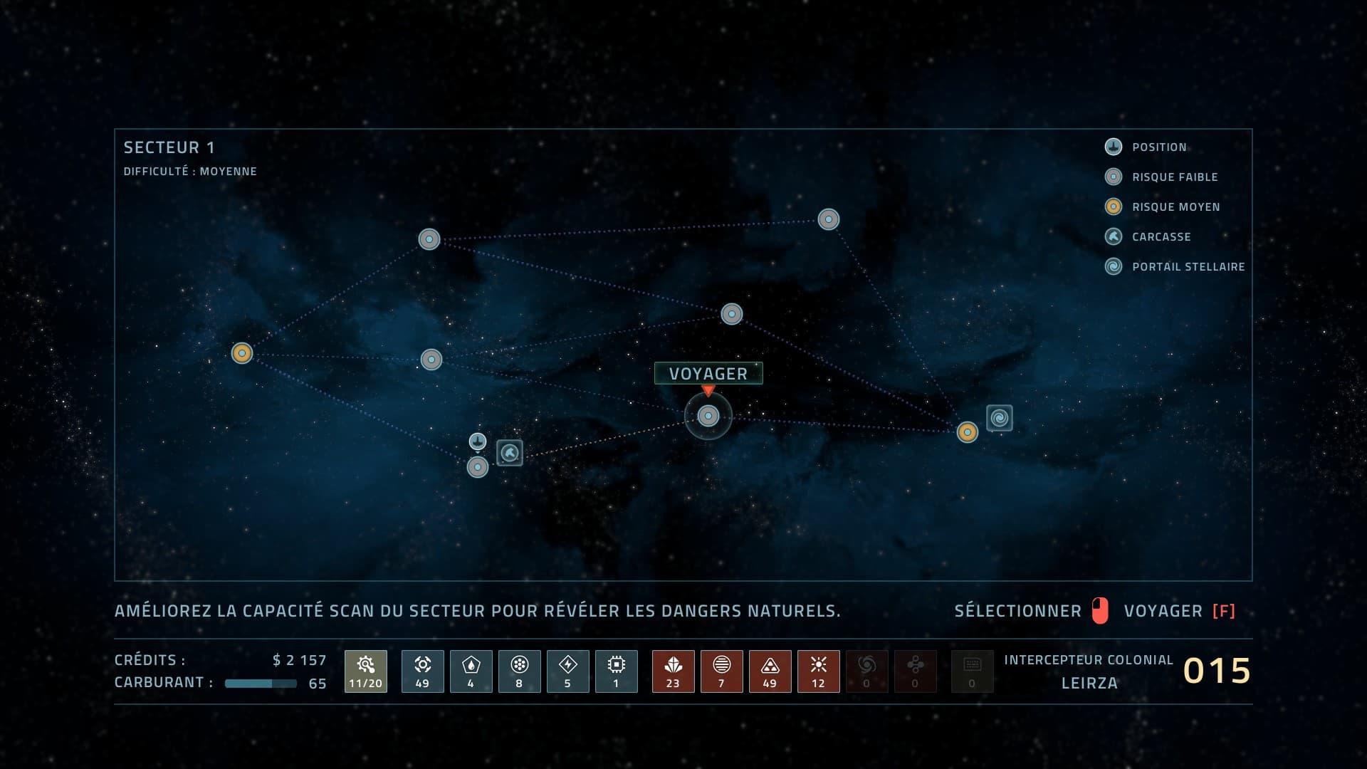 EVERSPACE - Image n°6