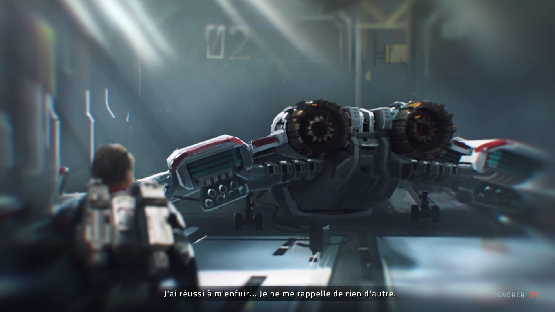 EVERSPACE Xbox