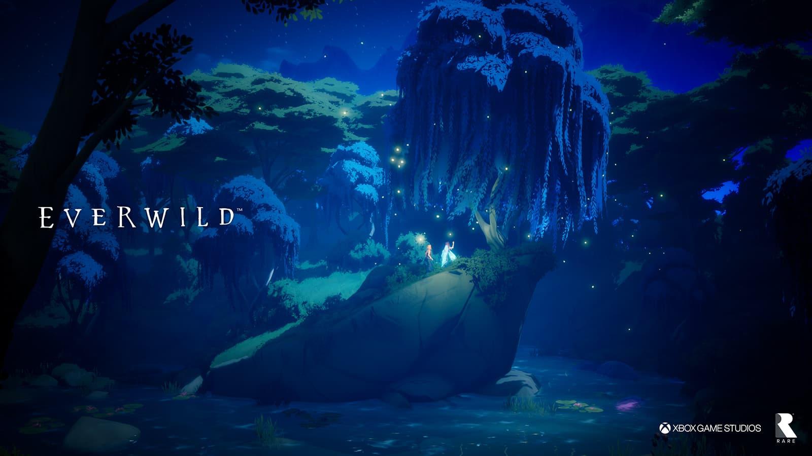 Everwild Xbox Series X & S