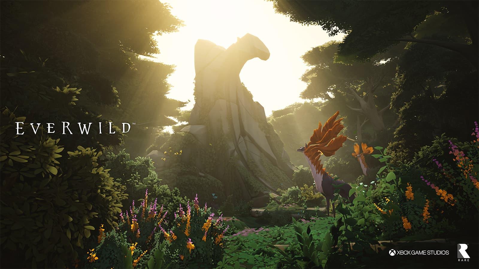 Xbox Series X & S Everwild