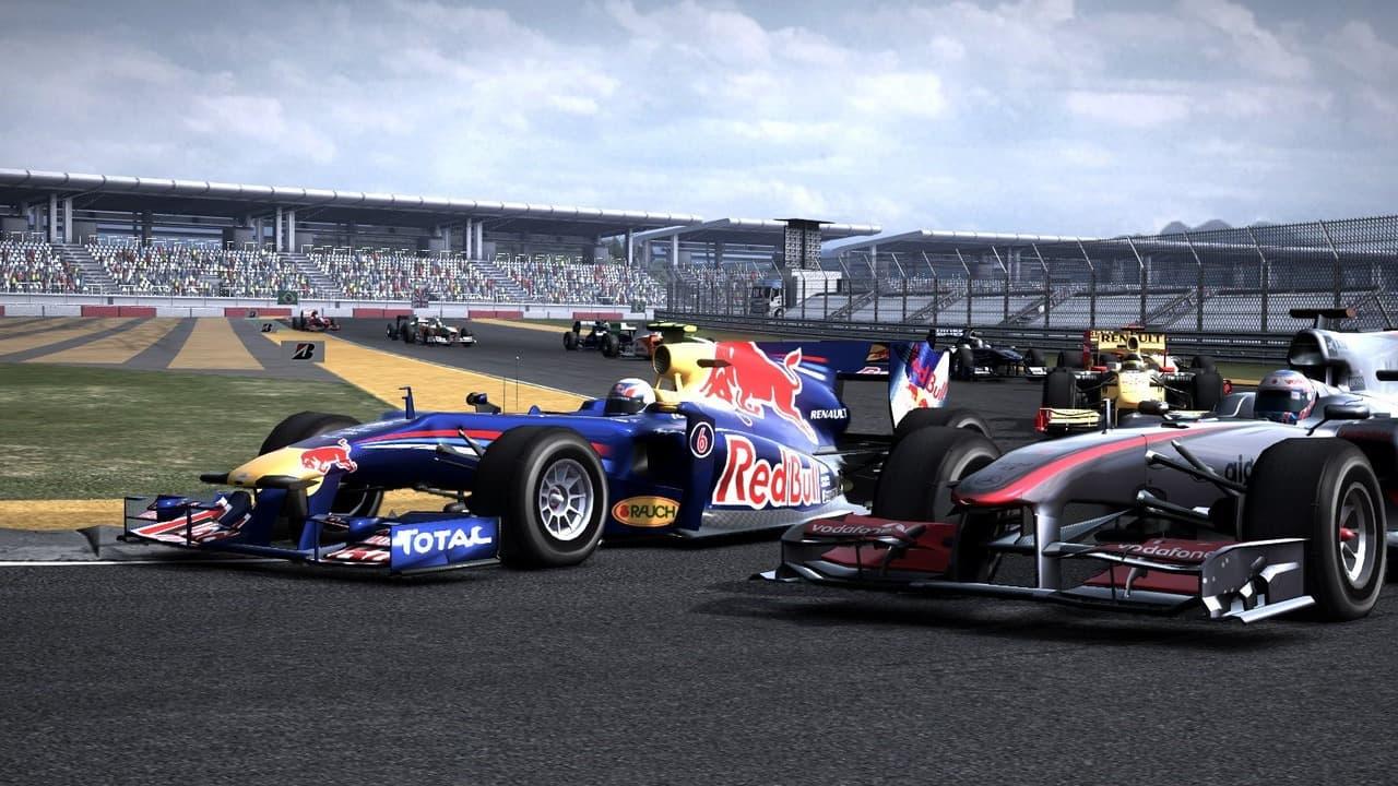 F1 2010 - Image n°7