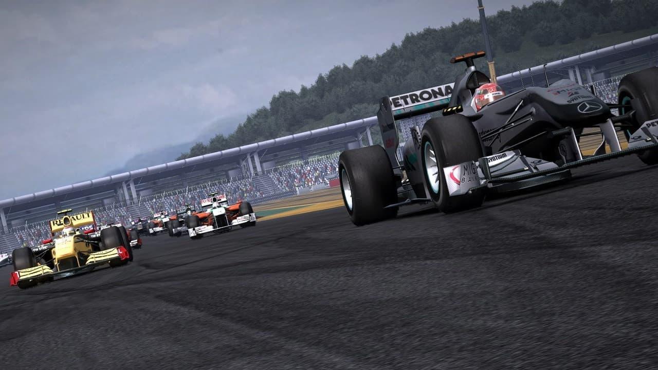 F1 2010 - Image n°6