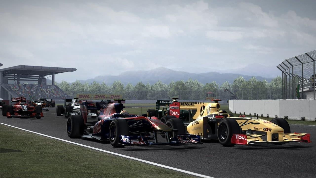 F1 2010 - Image n°8