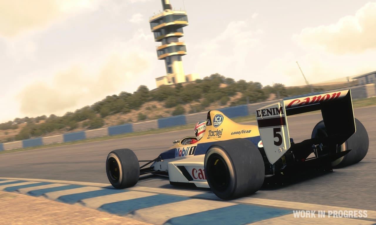 F1 2013 - Image n°7