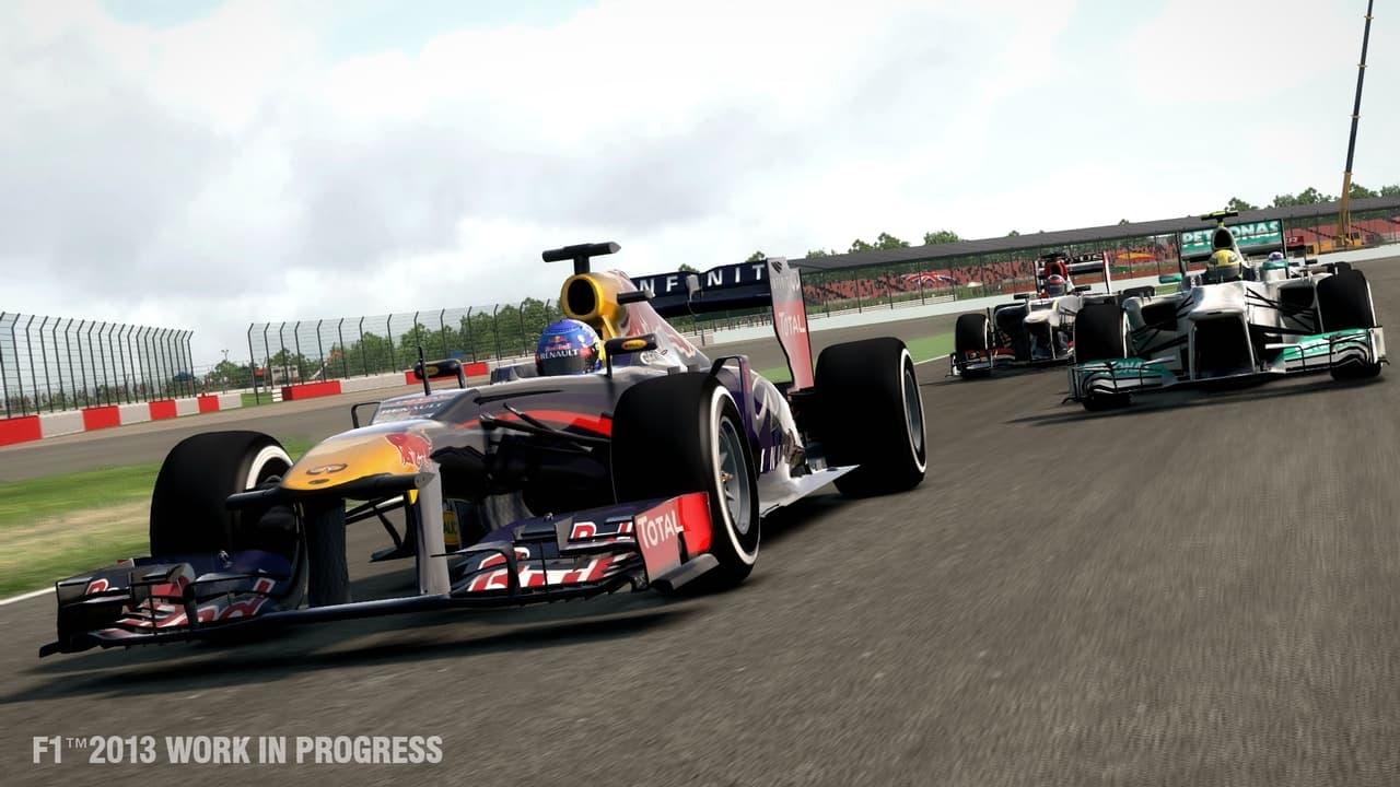 F1 2013 Xbox
