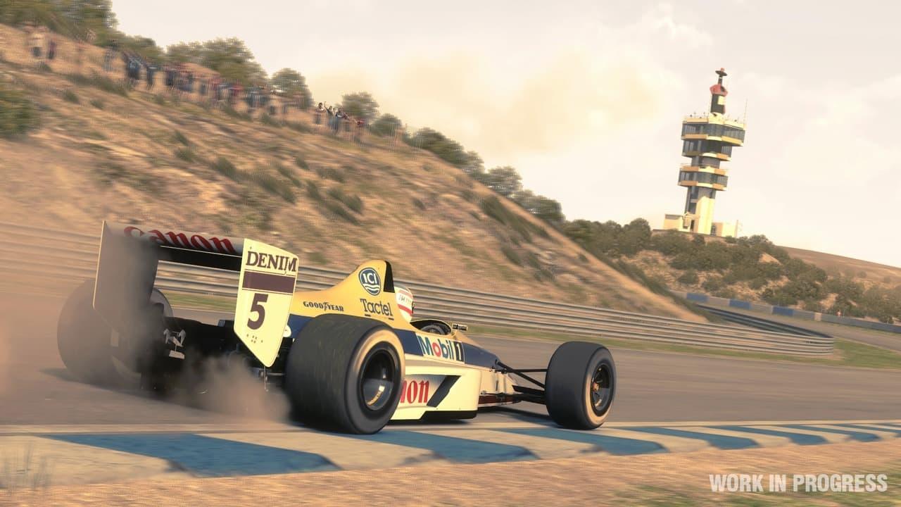 F1 2013 - Image n°6