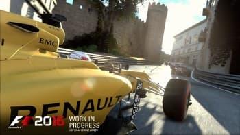 F1 2015 - Image n°6