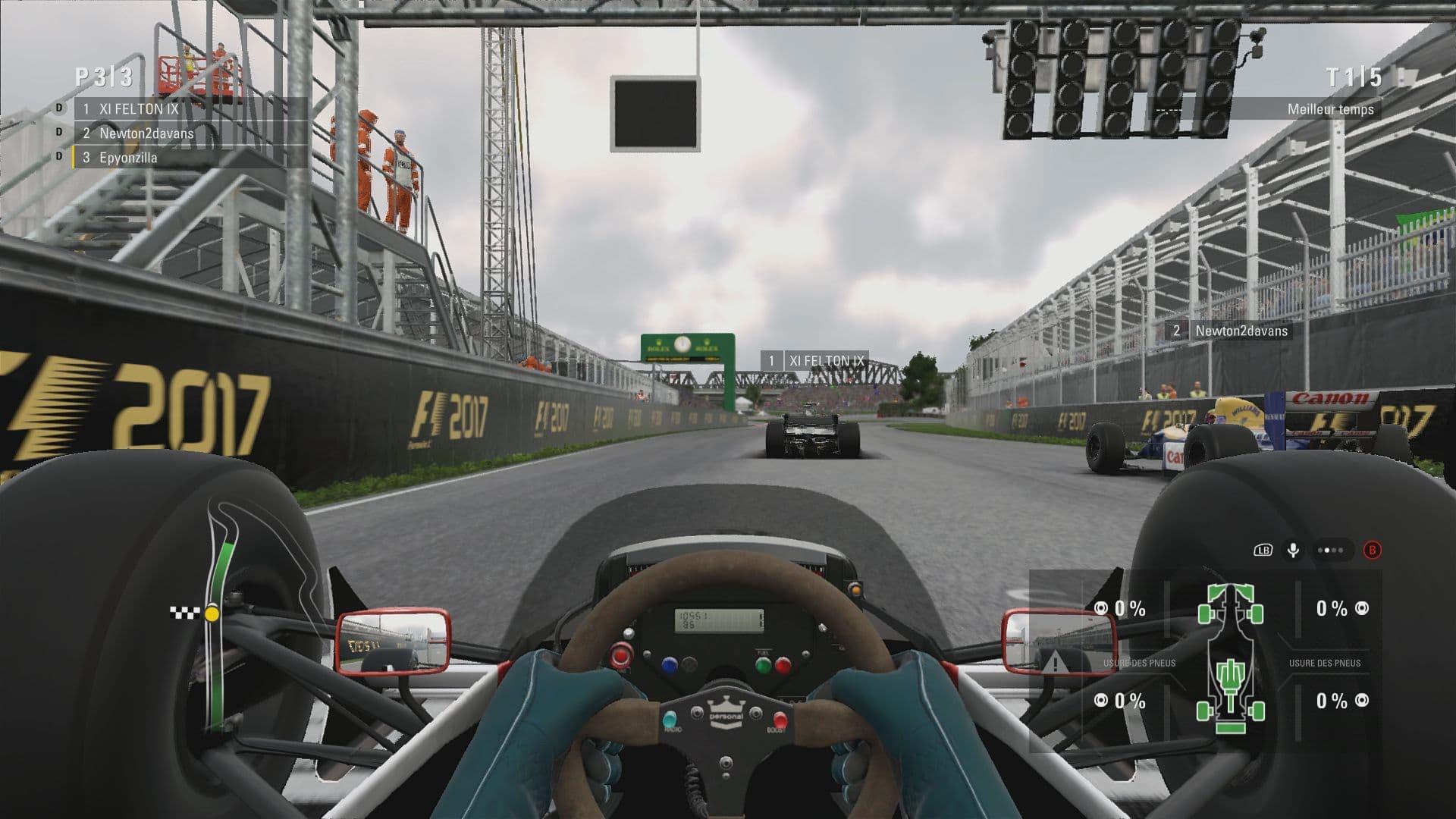 F1 2017 - Image n°6
