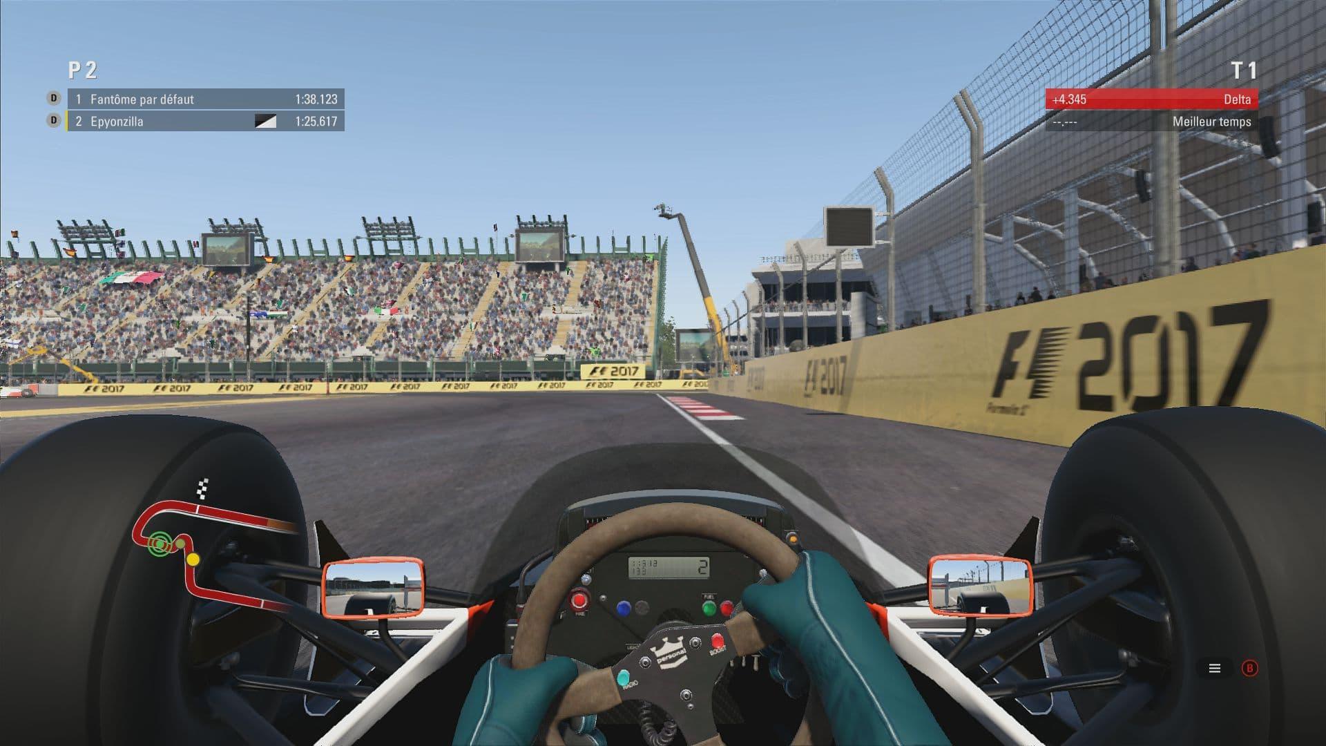 F1 2017 Xbox