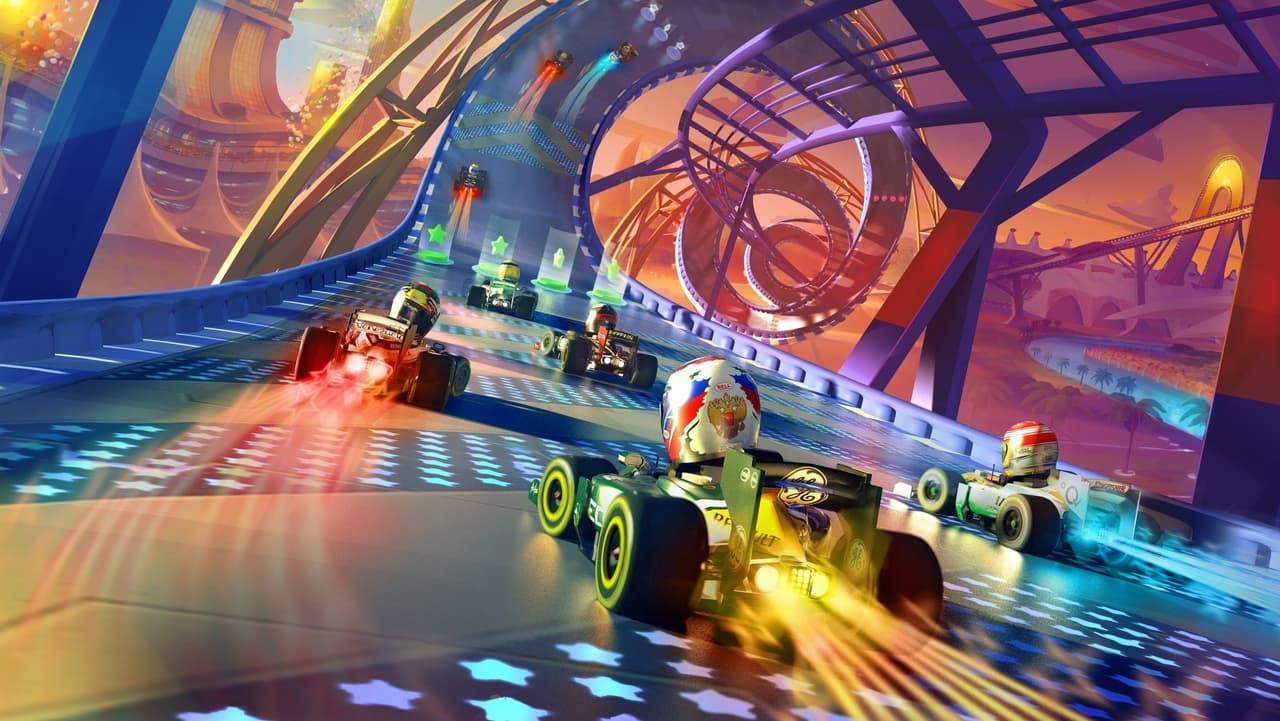 F1 Race Stars - Image n°8