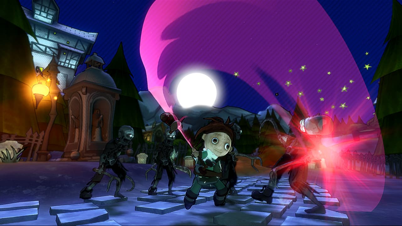 Xbox 360 Fable Heroes