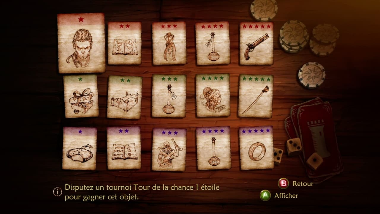 Xbox Live Fable II Pub Games