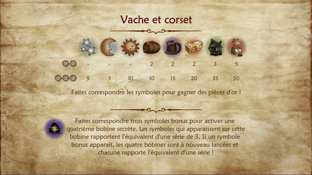 Fable II Pub Games - Image n°7