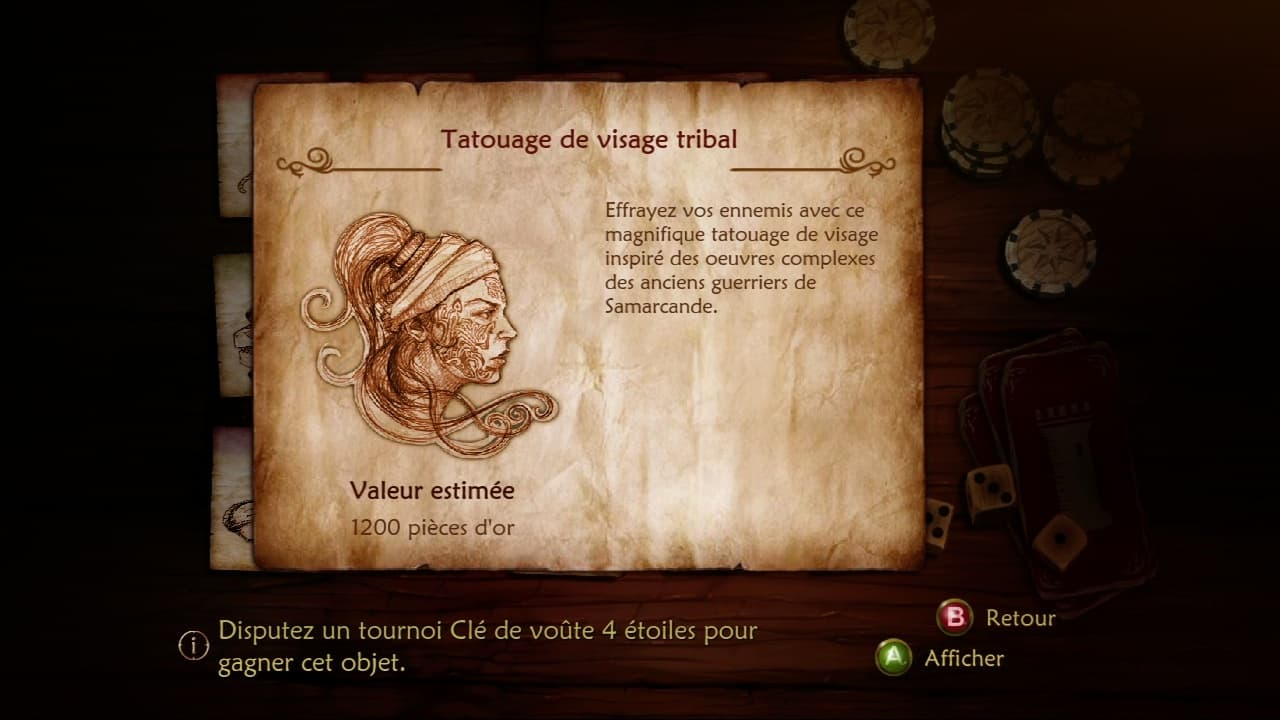Fable II Pub Games Xbox Live