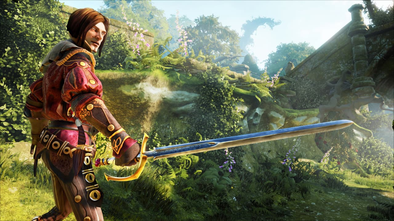 Fable Legends - Image n°6