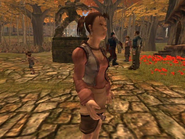 Fable (1) Xbox