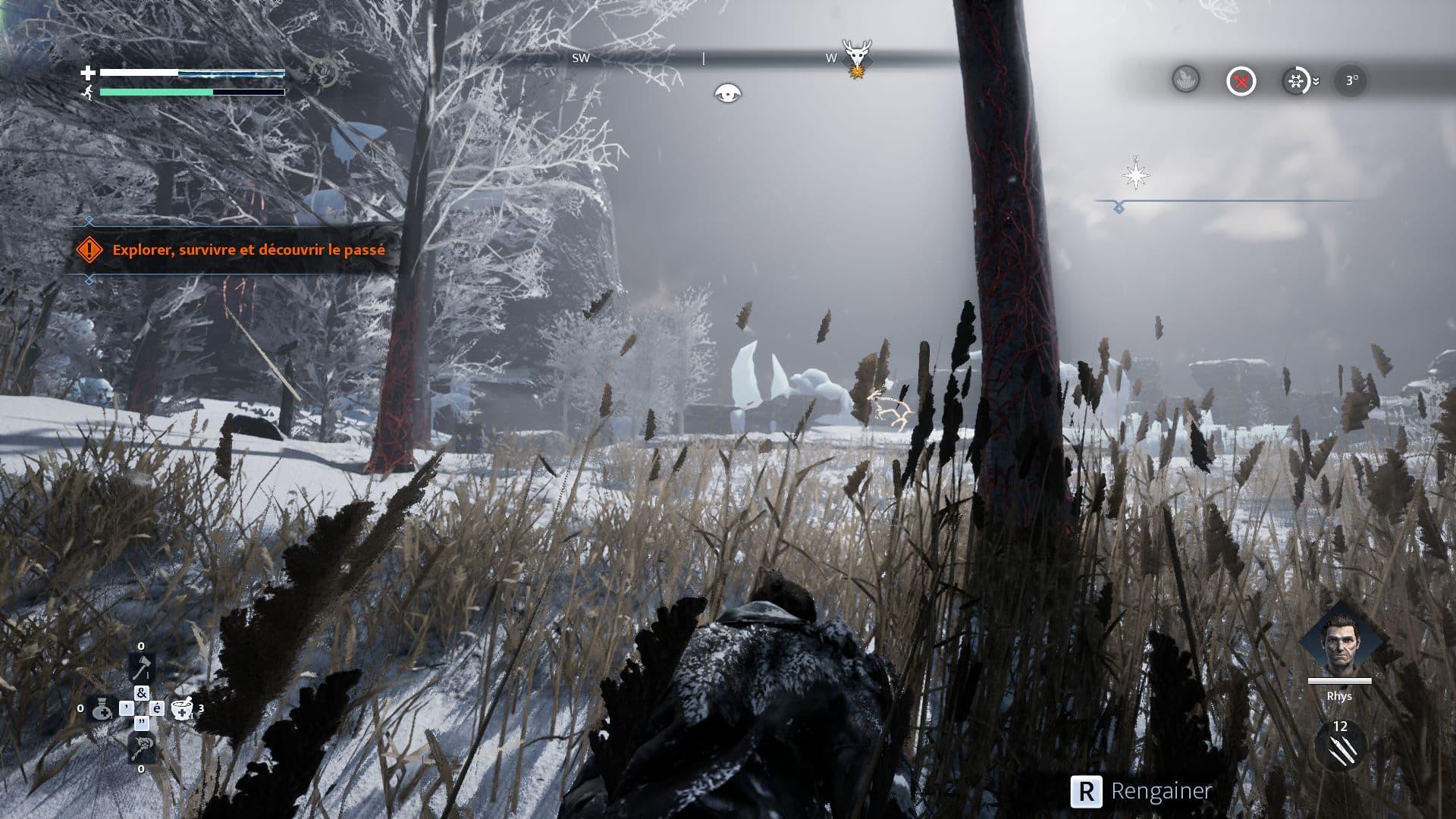 Fade to Silence Xbox