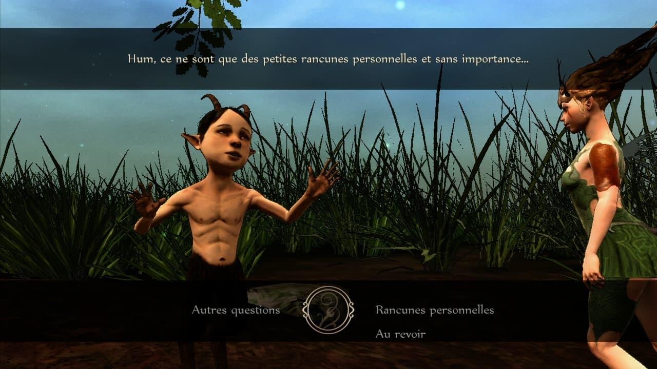 Xbox 360 Faery: Legends Of Avalon