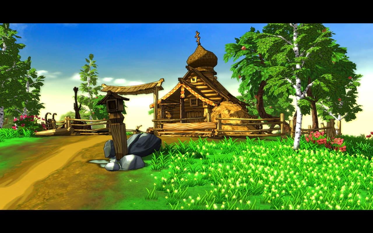 Fairy Tales: Three Heroes - Image n°7