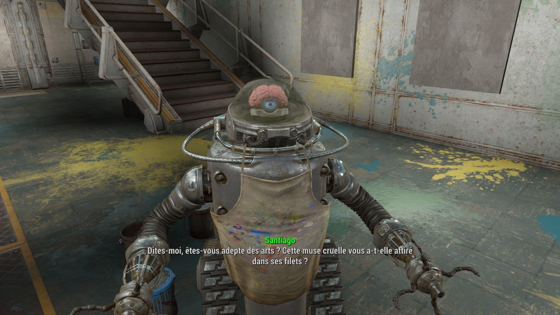 Xbox One Fallout 4: Far Harbor