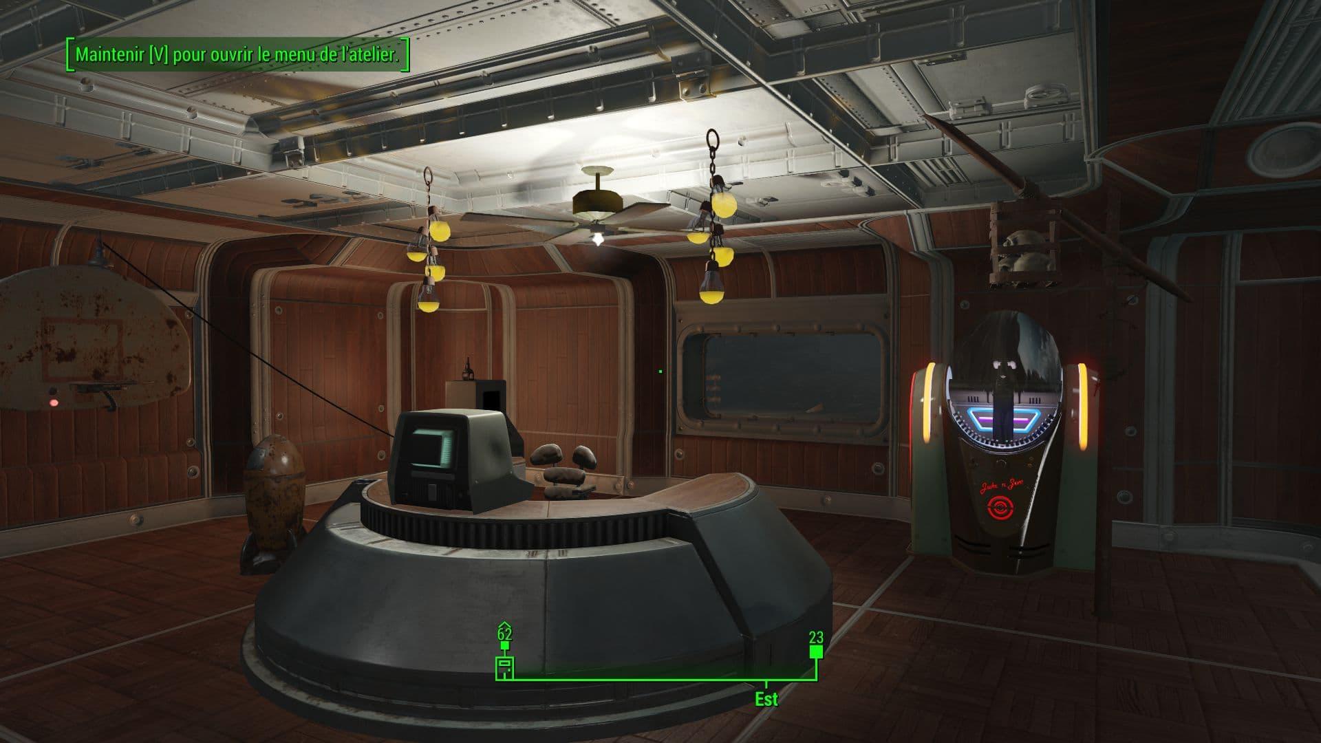 Fallout 4: Vault-Tec Workshop - Image n°6