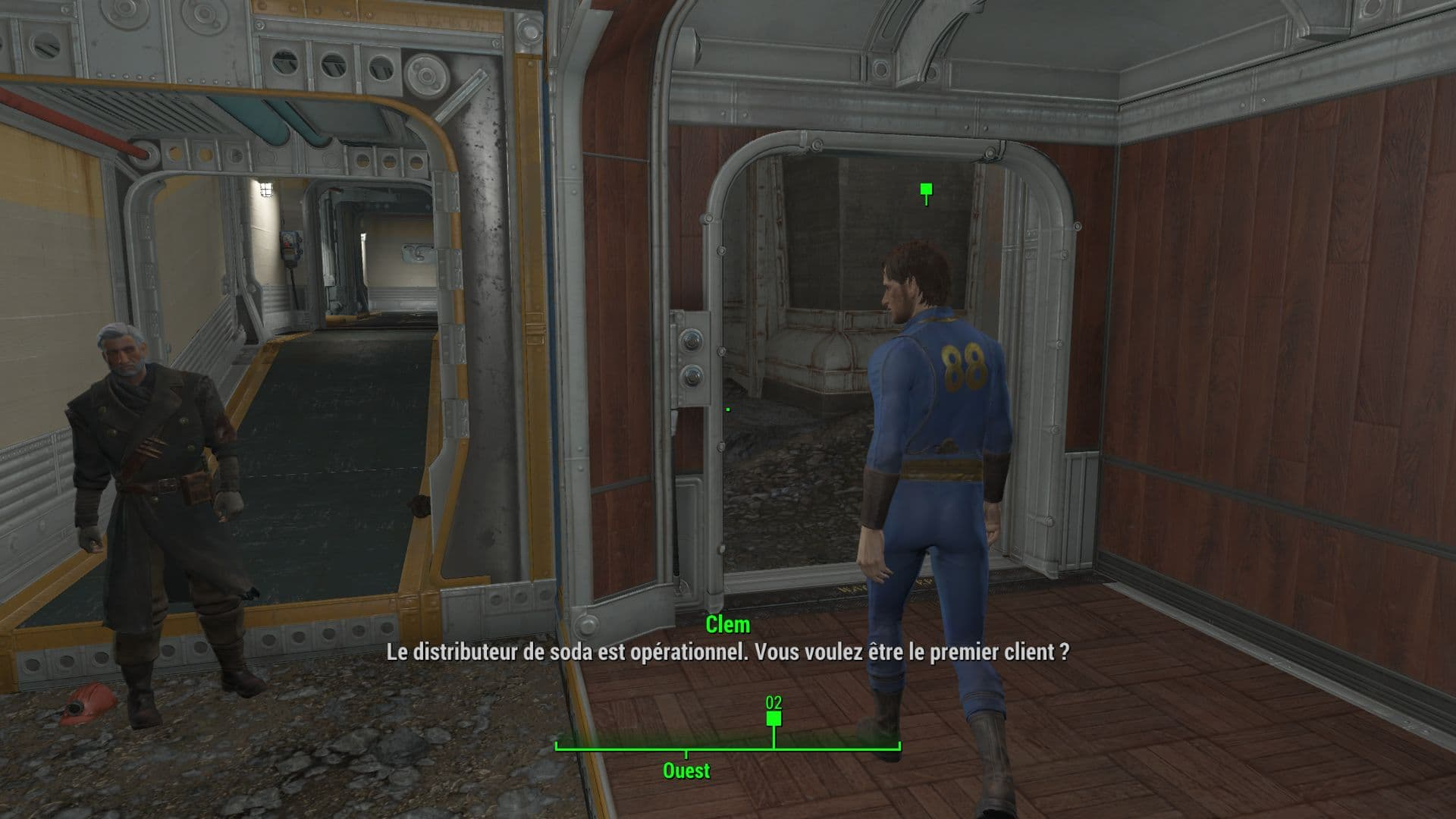 Fallout 4: Vault-Tec Workshop Xbox One