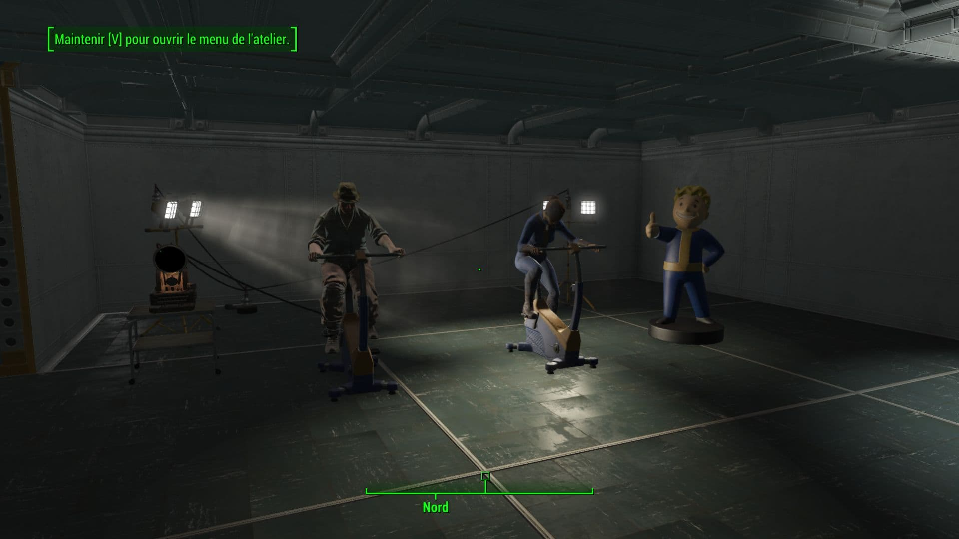 Xbox One Fallout 4: Vault-Tec Workshop