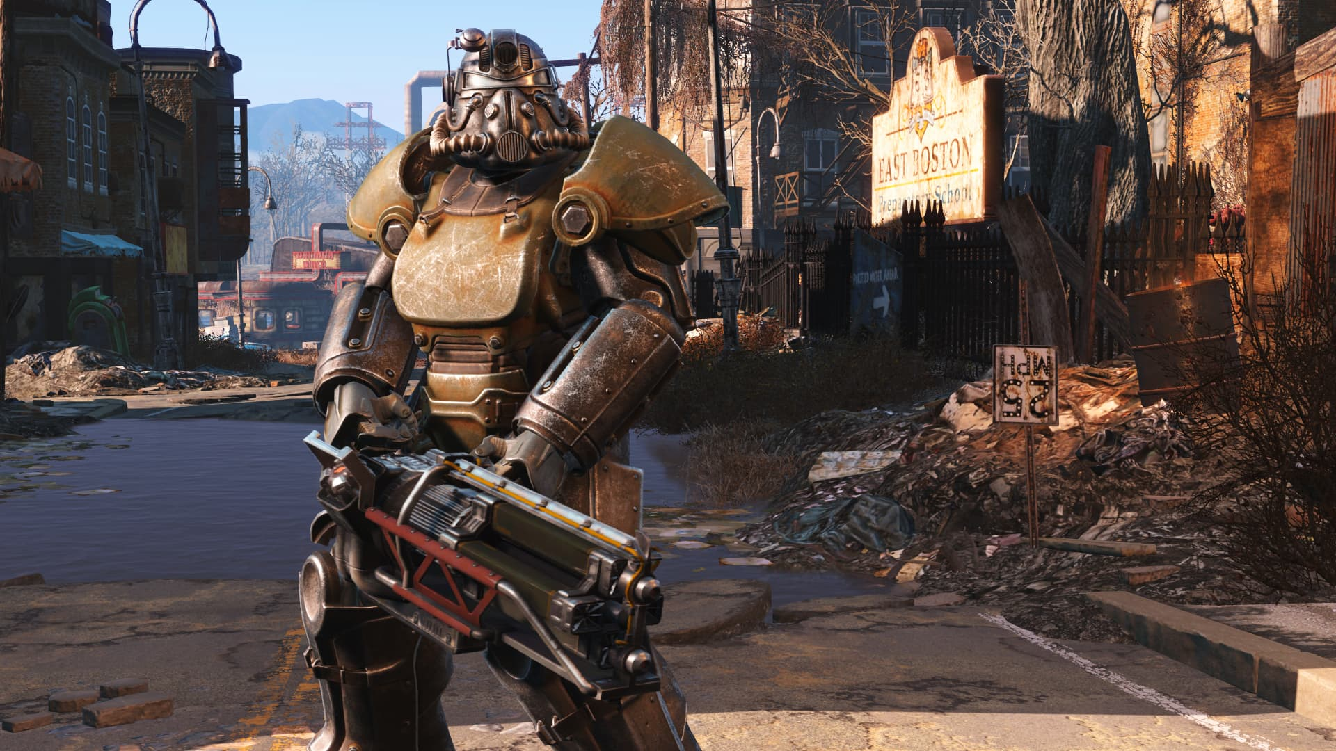 Fallout 4 - Image n°8