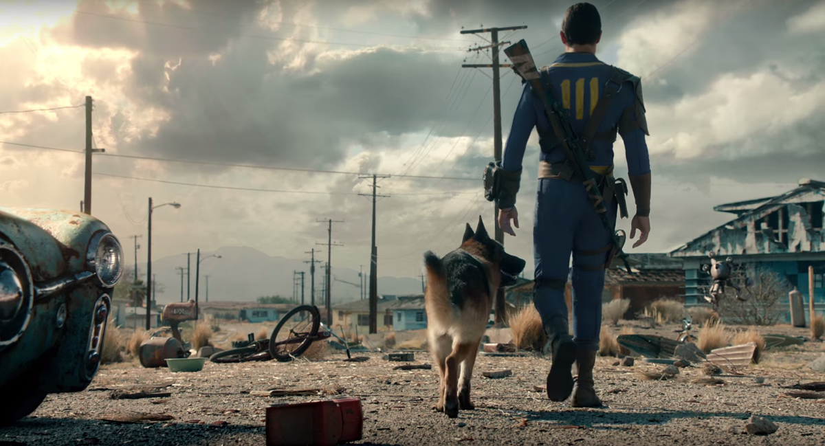 Fallout 4 - Image n°6