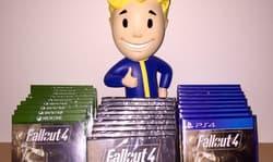 Fallout 4: le jeu est Gold!