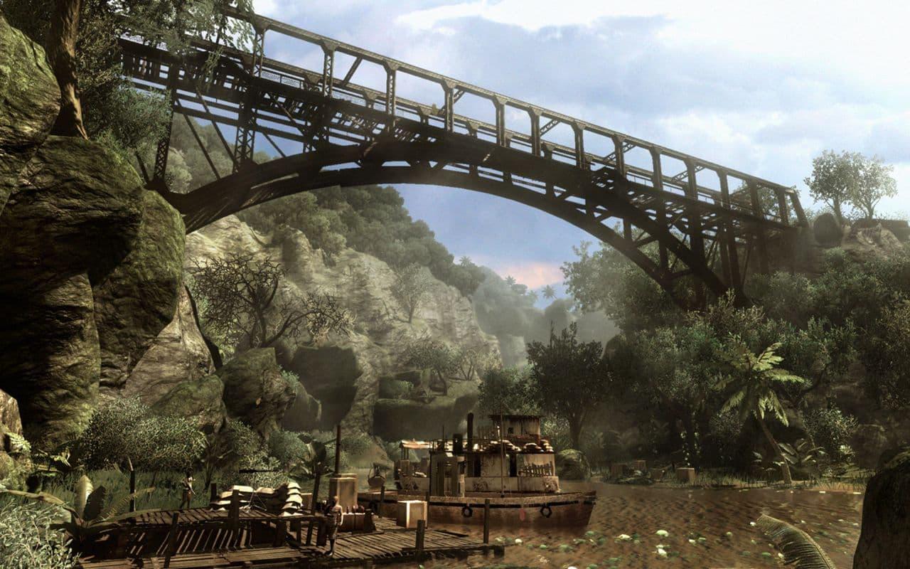 Far Cry 2 Xbox
