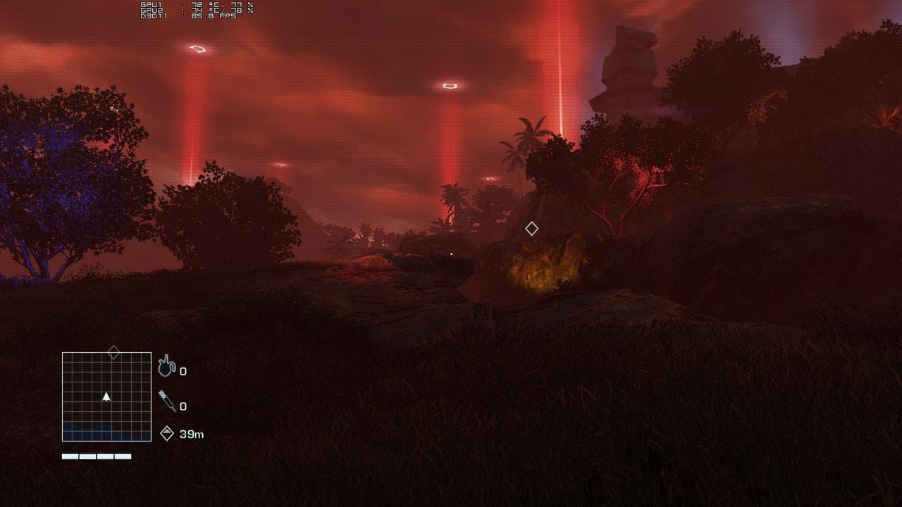 Far Cry 3: Blood Dragon - Image n°8