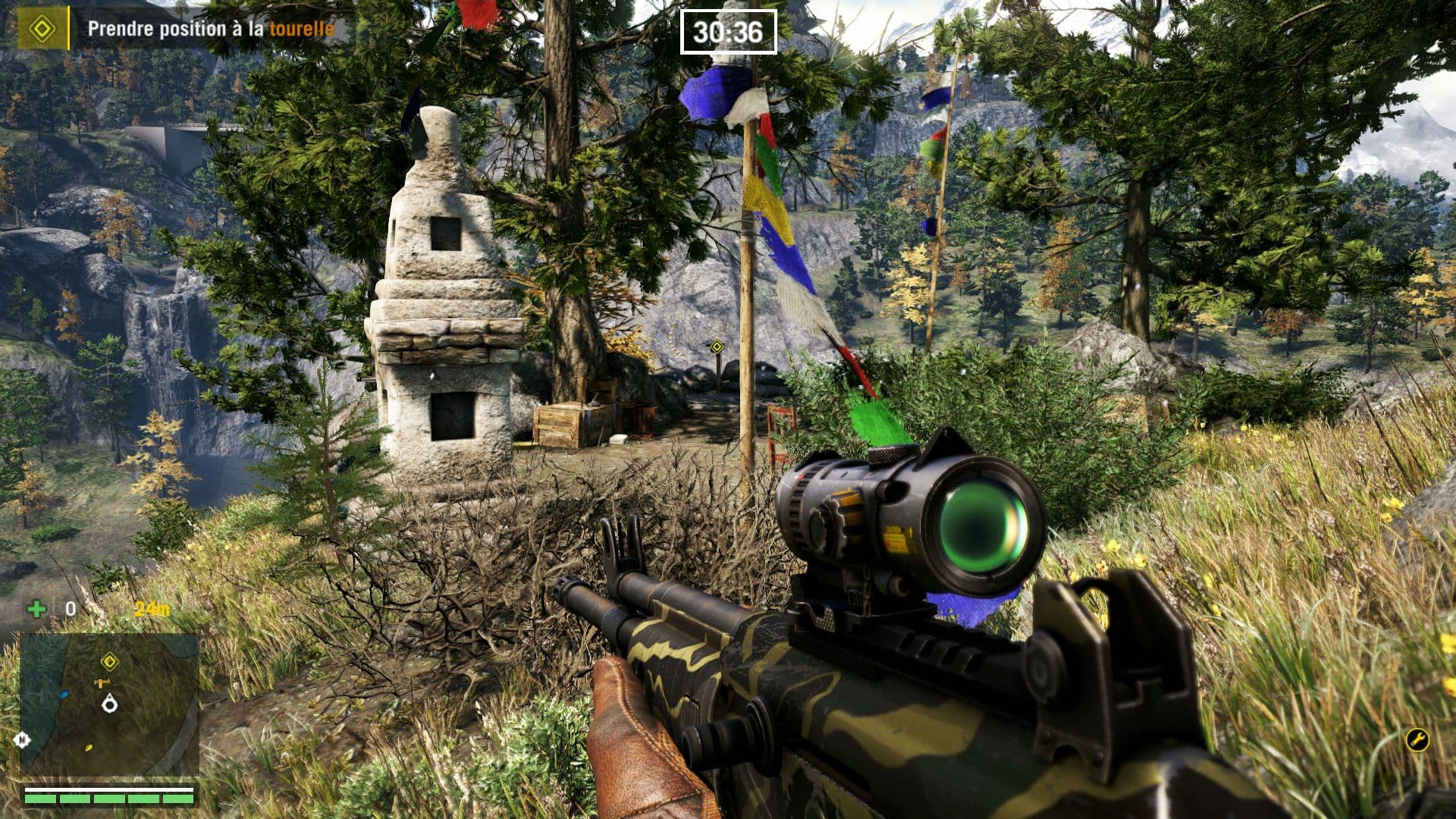 Far Cry 4: Escape from Durgesh Prison - Image n°6