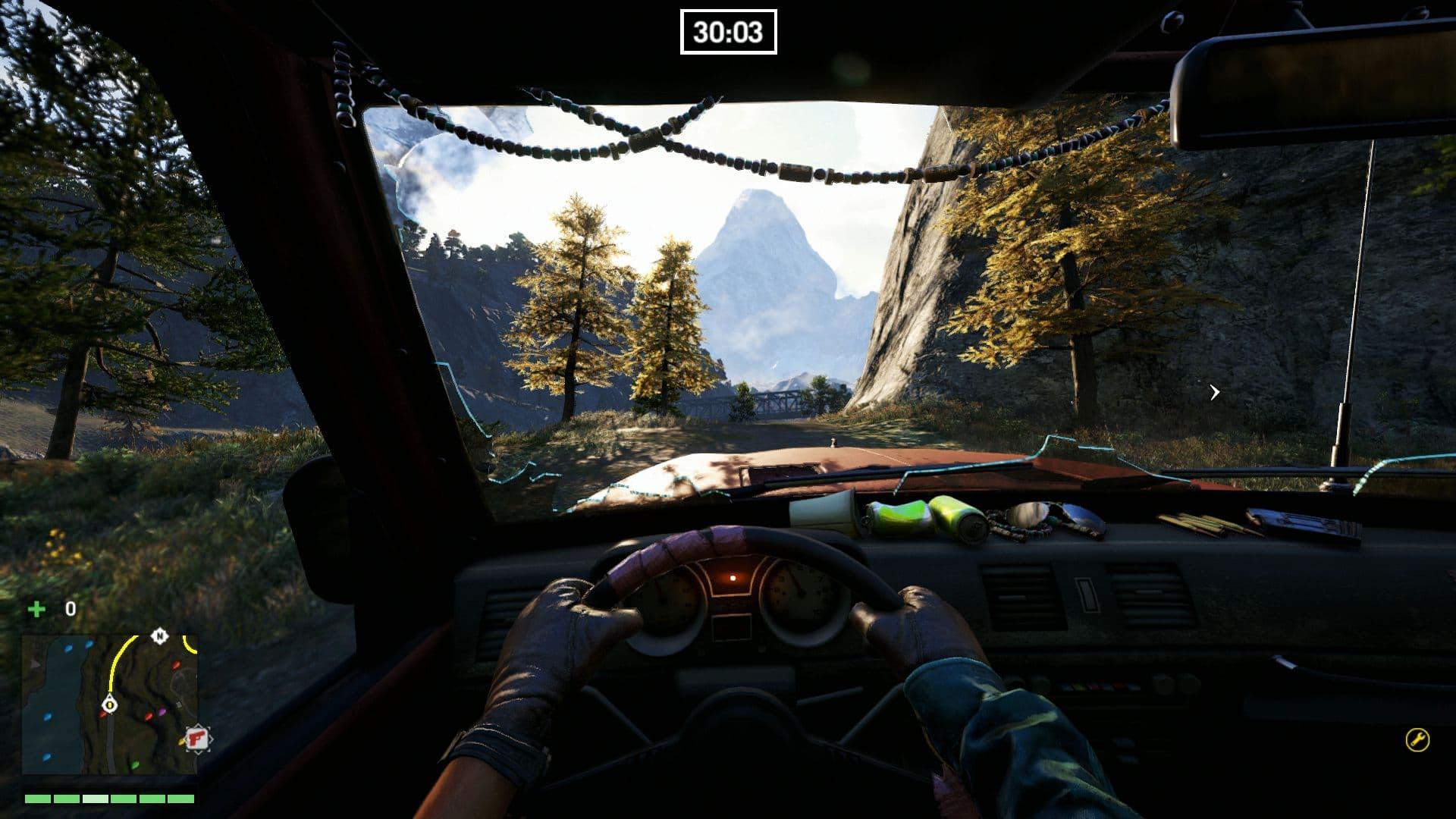 Xbox One Far Cry 4: Escape from Durgesh Prison
