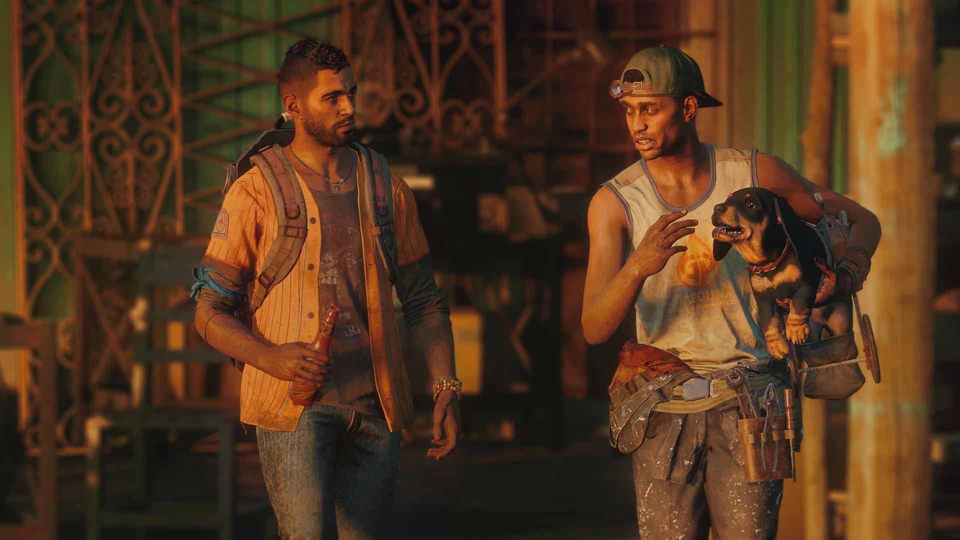 Far Cry 6 Xbox