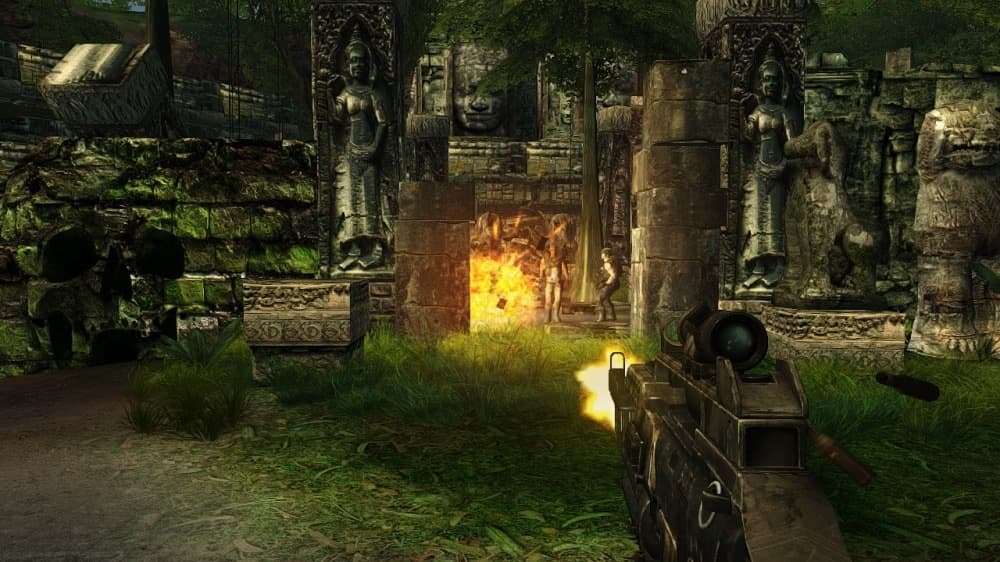 Far Cry Classic Xbox 360