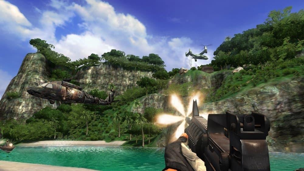 Far Cry Classic - Image n°7