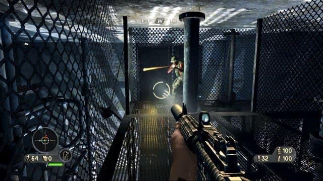 Far Cry Instincts Predator - Image n°8