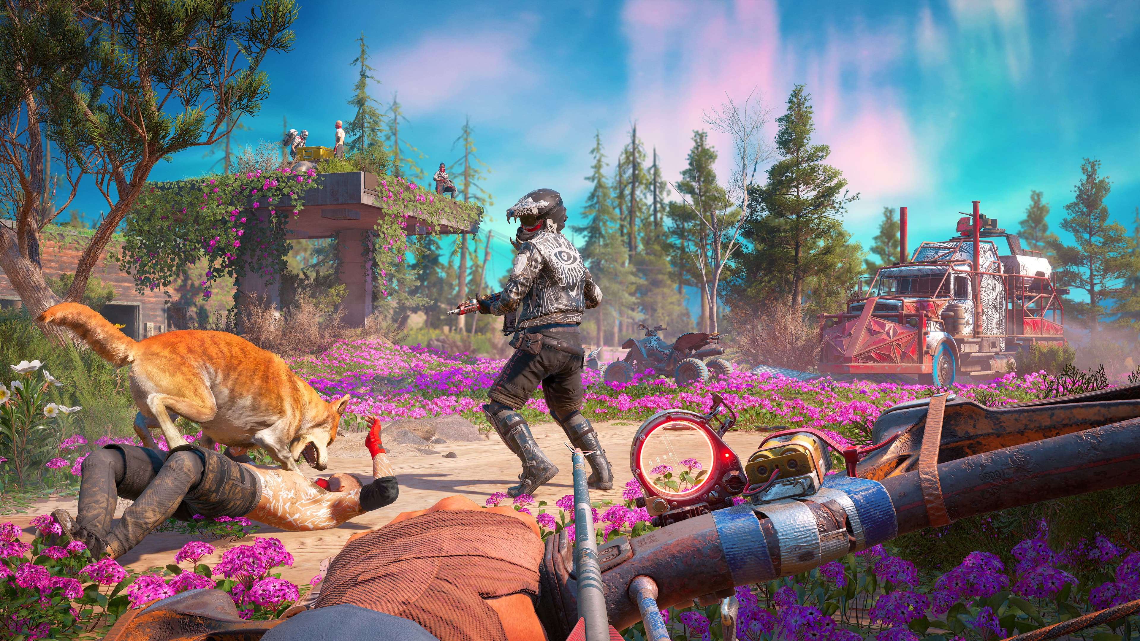 Far Cry: New Dawn Xbox