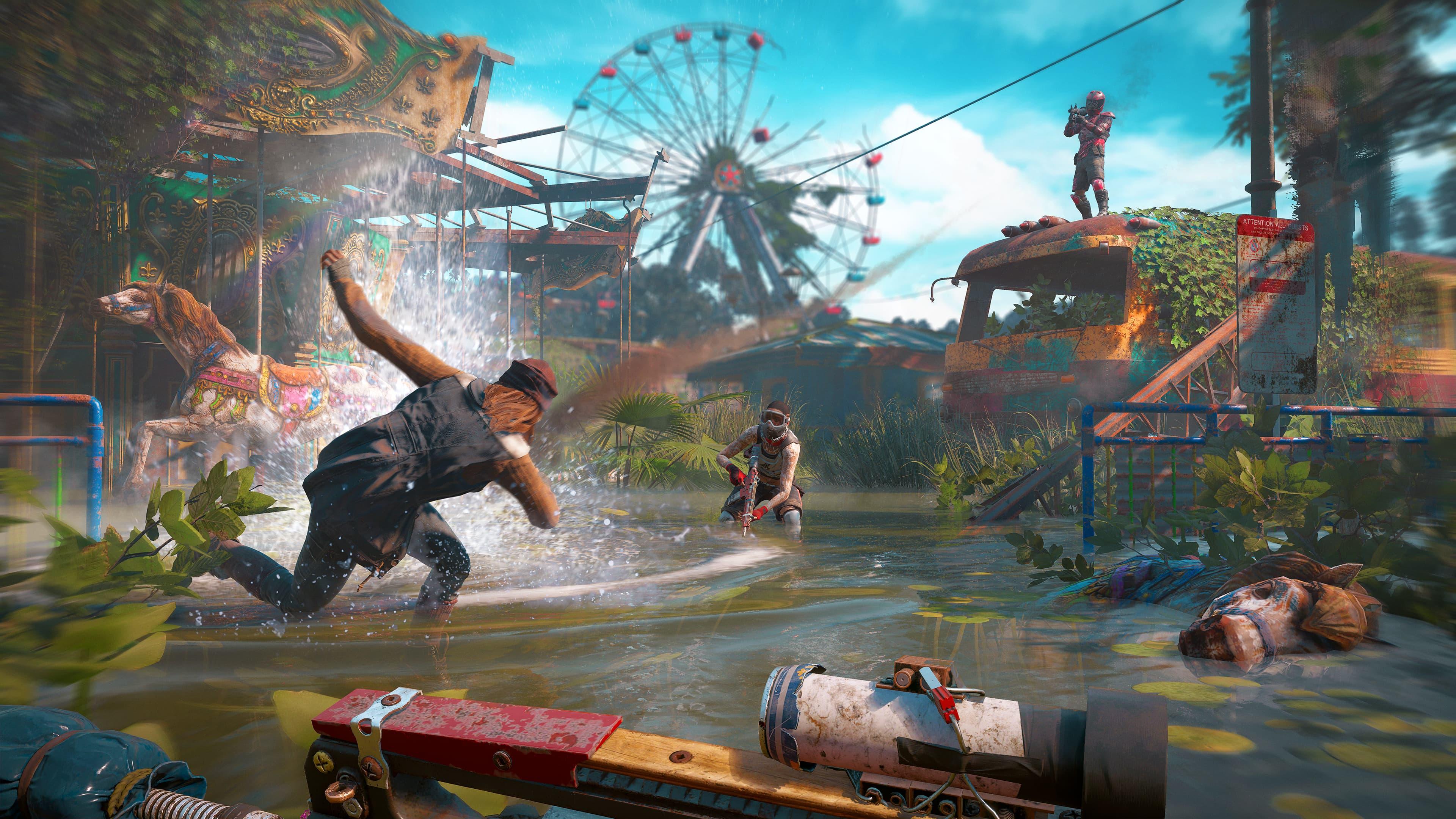 Far Cry: New Dawn Xbox One