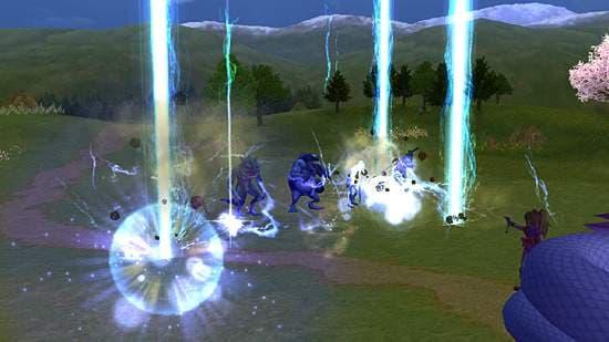Xbox 360 Far East of Eden: Ziria