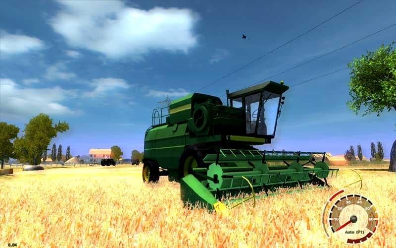 Farm Machines Championships Xbox