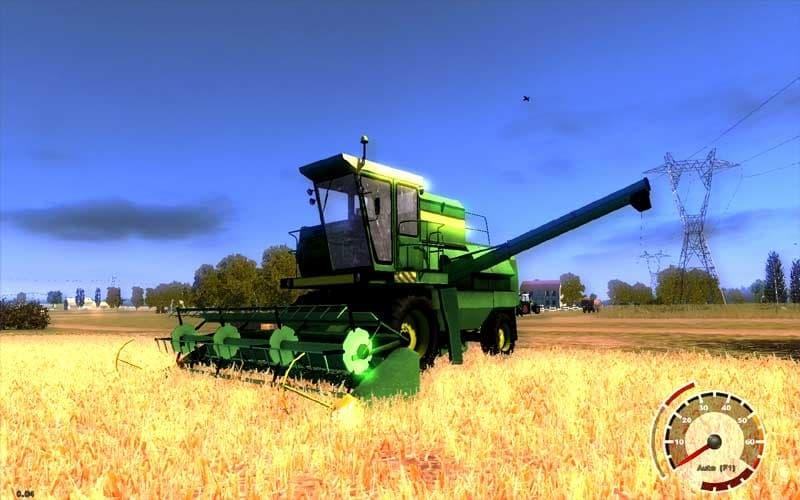 Farm Machines Championships Xbox 360