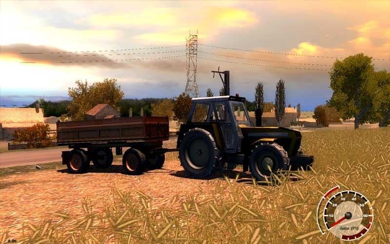 Xbox 360 Farm Machines Championships