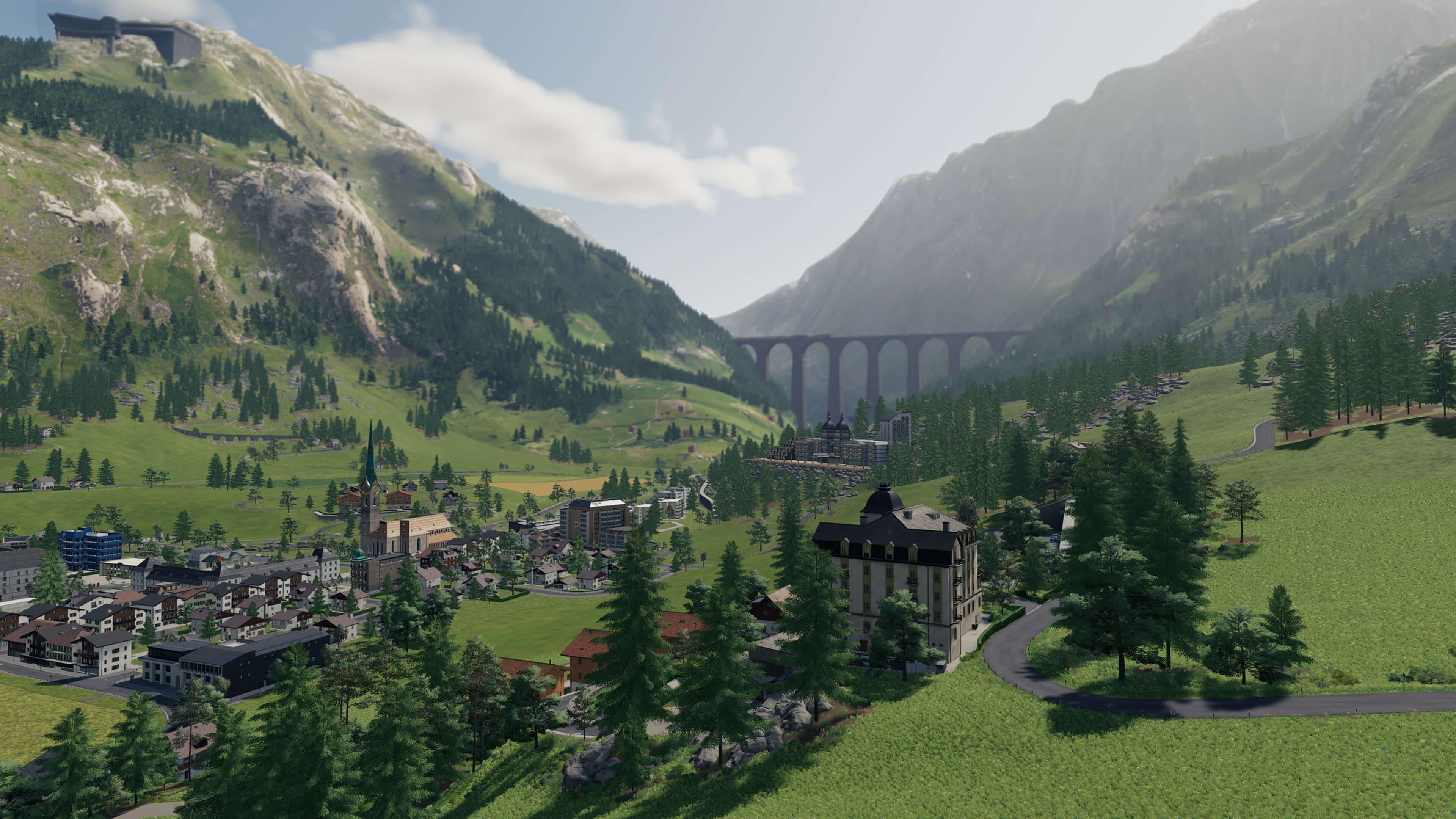 Farming Simulator 19 - Extension Alpine Farming Xbox One