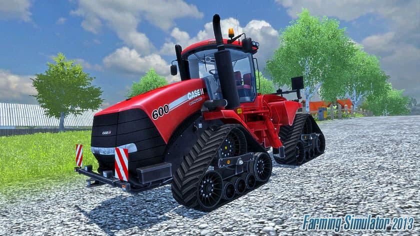 Farming Simulator 2013 - Image n°8